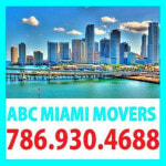 ABC Miami Moving and Storage