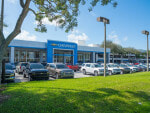 AutoNation Chevrolet Pembroke Pines Used Cars
